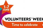 Volunteers' Week